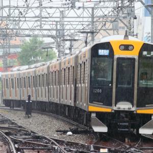 阪神1000系 1208F 【その11】