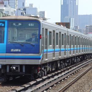 大阪港トランスポートシステム(OTS) OTS系 51F