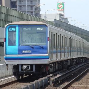 大阪港トランスポートシステム(OTS) OTS系 52F