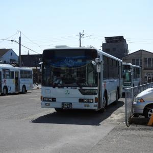鹿児島交通(元神戸市バス) 1640号車