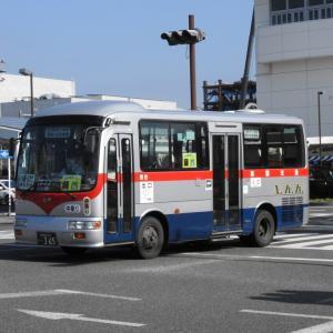 南国交通 365号車