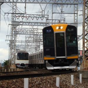 阪神1000系 1201F 【その29】
