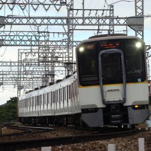 近鉄5820系 DH23 【その6】