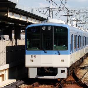阪神5550系 5551F 【その1】