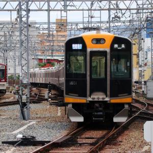 阪神1000系 1601F+1602F 【その5】