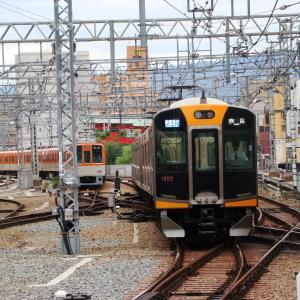 阪神1000系 1609F+160●F 【その1】