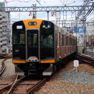 阪神1000系 1207F 【その16】