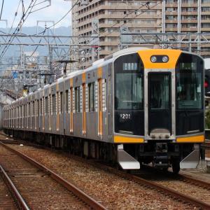 阪神1000系 1201F 【その30】