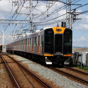 阪神1000系 1213F 【その1】