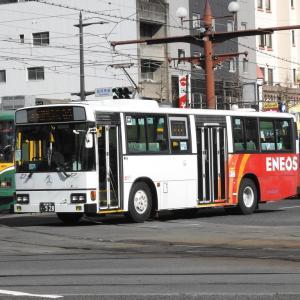 鹿児島交通 928号車