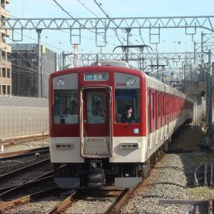 近鉄1026系 VH28 【その8】
