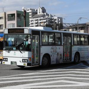 鹿児島交通 941号車