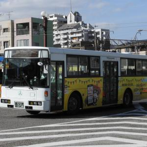 鹿児島交通 1056号車