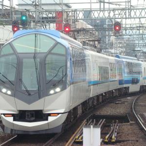 近鉄50000系 SV03 【その1】