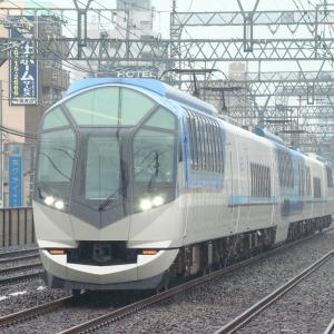 近鉄50000系 SV03 【その2】
