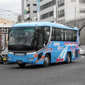 鹿児島交通 1002号車