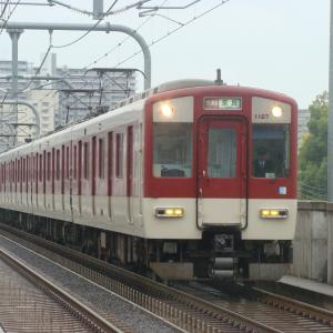 近鉄1026系 VH27 【その10】
