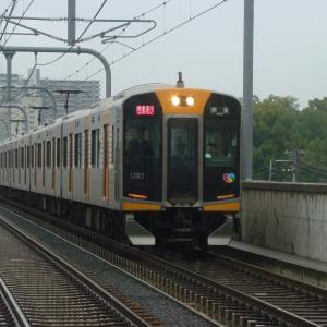 阪神1000系 1202F 【その25】