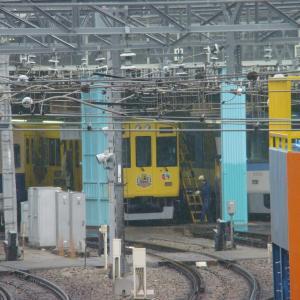阪神9000系 9203F 【その28】