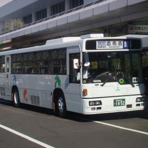 鹿児島交通 1452号車 《元阪急バス》