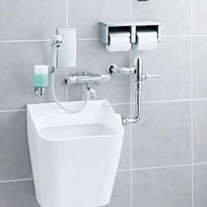 多目的トイレでエッチするのはやめてほしいマジで