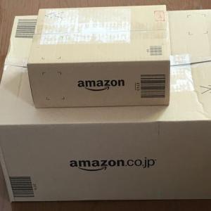 Amazonプライムデーで買った商品がキタ━━━━(゚∀゚)━━━━!!