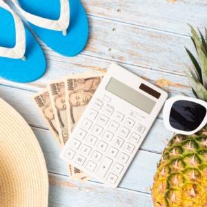 沖縄旅行2020⑧「費用総額とコロナ対策」:ウィズ・コロナの旅行体験記
