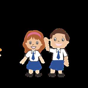 【学生服】の脇汗対策!洗えない制服のケア方法と下着対策