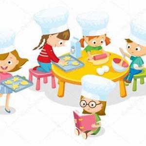 今どきの小学校6年生の調理実習