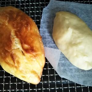 ちょっと本気のカレーパンを作ってみました