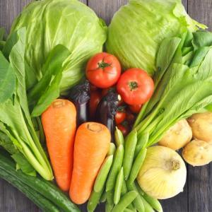 野菜が高騰した時の対策は?上手にやりくりするために行うこと