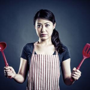 栄養士と調理師は仲が悪いのか?