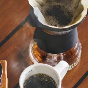 開業祝い金のお返しにコーヒーミル