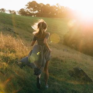 勇気を出して望みを叶えていくことでしか満たされない部分がある
