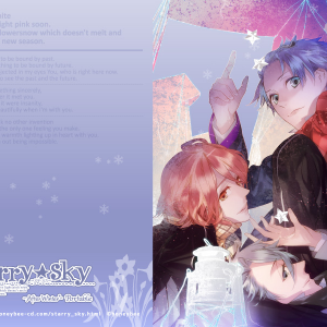 Starry☆Sky~After Winter~Portable 感想