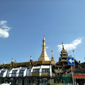 ミャンマー基礎情報