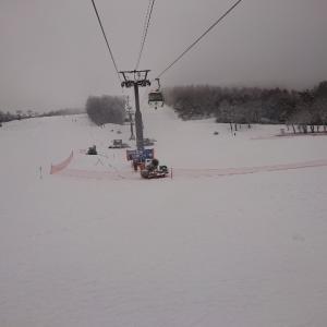 白樺高原国際スキーに