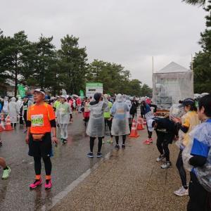 京都マラソン~清水寺
