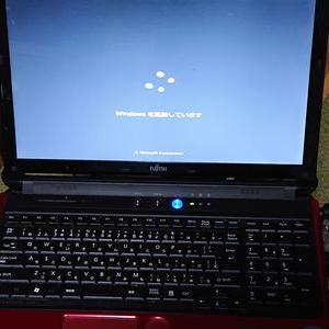 ヘビーノートパソコン