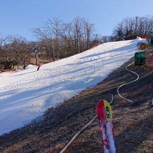 スキーブーツ調整のすごさ
