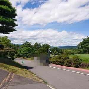 今日は上田丸子グランヴィリオゴルフ倶楽部です(シーズン3回目)