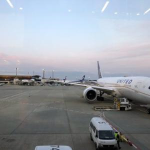 ユナイテッド航空、ヒューストン経由でリマまでの旅まとめ