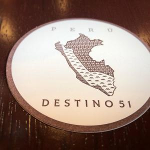 【表参道Destino51】プチ贅沢なペルー料理ランチで南米を旅した気分に