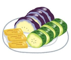 ぬか漬け始めて良かった、余った野菜も無駄なく美味しい