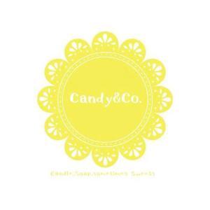 """9/24出店者<9> """"Candy & Co."""" 手作りソープ、キャンドル、そして!!"""