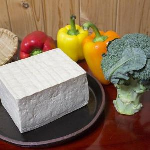 アラサーワーホリ男性のバンクーバーでヴィーガン(ビーガン)生活(20) ベジタブルブリトーと豆腐ハンバーグの作り方
