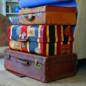 YMS・イギリス留学生活で必要なものとは?使える荷物・使えない荷物をまとめました。