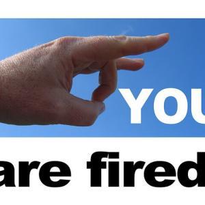 イギリス/YMSで不当解雇(レイオフ)?退職時の方法と注意点とは?