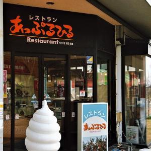 道の駅なみおかのレストラン あっぷるひる / 持ち帰り 上幕の内弁当