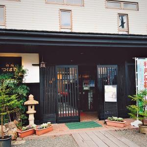 淺虫温泉「宿屋つばき」が運営する「特選 スパイシーカレー&喫茶専門店」/ この日はウミノカレー